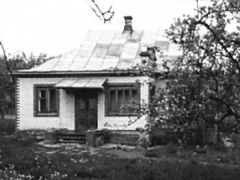 Будинок 1973 р. з Сумщини, НМНАПУ