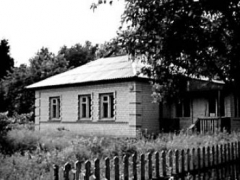 Будинок 1975 р. з Луганщини, НМНАПУ